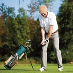 Fix Your Feet to Improve Your Golf Swing